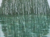 Rebecca Suss. Grove 2. 24 x 22 inches. oil on linen. 2009.