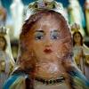 Elan Bogarin. Wrapped Doll 1. 14 x 9.3 inches. Digital C Print. 2008.