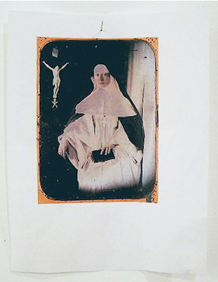 UNKNOWN. Color inkjet print on paper.