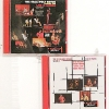 Curtis Waugh. The Stax/Volt Revue Vol. I & II. Compact discs and cases.