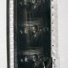 UNKNOWN. 16mm film strip (detail).