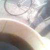 John Taki Theodoracopulos. Coffee Cup Edge, 2008