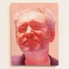 Matthew Watson. Untitled Portrait II, 2009. oil on copper. 6 x 8 inches.